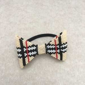 Accessories - Seed bead hair band